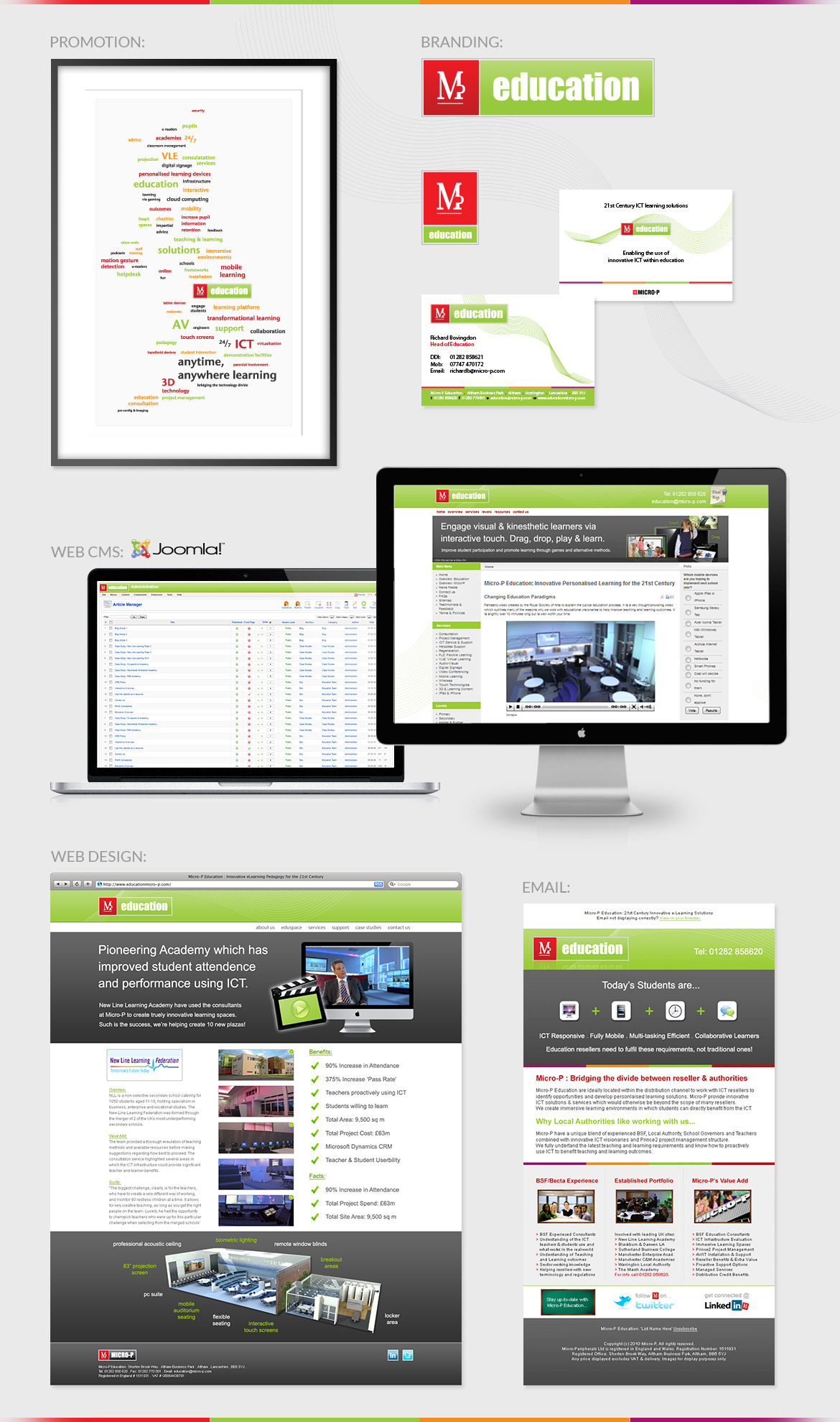 Varied Education Design Project